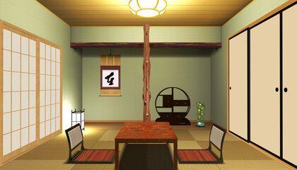 和風家具・アジアン家具でインテリアコーディネートをまとめてみませんか!?