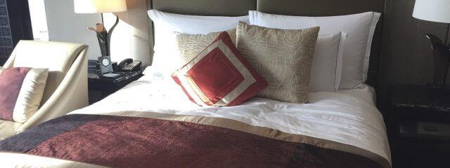 セミダブルベッドのベッドサイズと特徴について