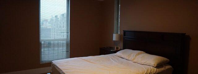 ダブルベッドのベッドサイズと特徴について