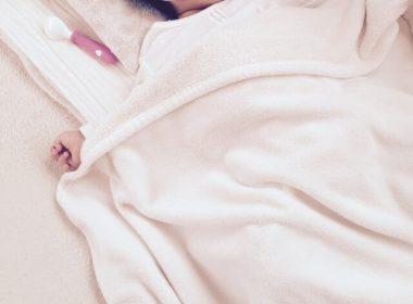 赤ちゃんの機能を考えた京都西川の赤ちゃん専用まくら・ピローケース