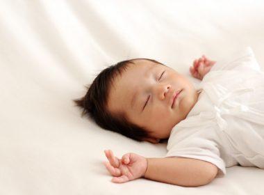 赤ちゃんのことを第一に考えた安全性に優れた京都西川のシルク布団