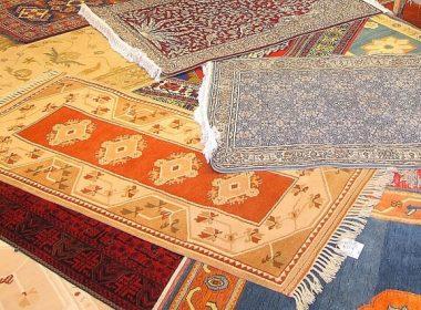 ペルシャ絨毯のお手入れ・メンテナンス方法