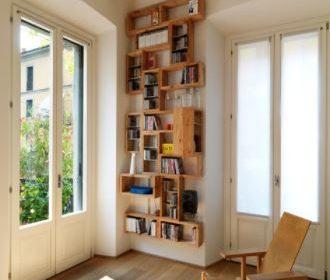 家具と音楽
