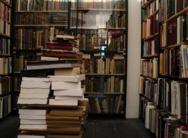 いつか書斎のある家に。