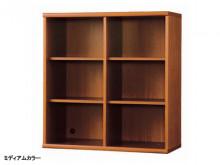 国産書棚オファー90オープンタイプ