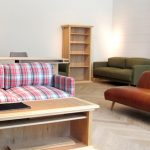 interior & furniture CLASKA ショールーム