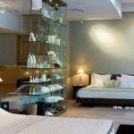 日本ベッド青山ショールーム
