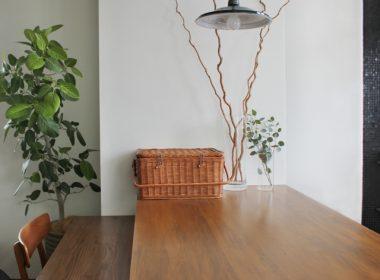 無垢材家具と突板家具って何が違うの?
