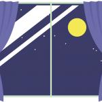 窓が関わる風水