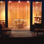 星亀椅子工房 展示ギャラリー