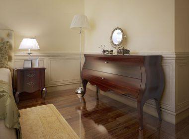 欧米スタイルなクラシックインテリアの魅力と家具の選び方