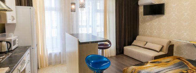 一人暮らしのソファの選び方・間取りとスペースを賢く計算!