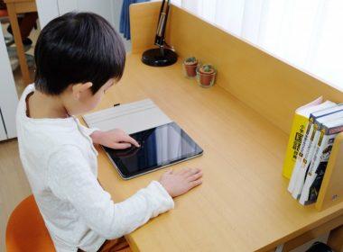 春の訪れの前に、学習机のご購入を検討されてはいかがでしょうか