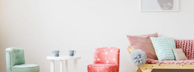 子供や女性に人気!オススメの可愛いテーブルとコーデテクニック