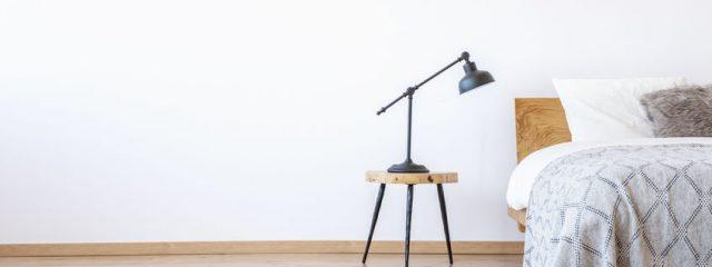 機能としてもインテリアとしても使い勝手の良いオススメ小型テーブル