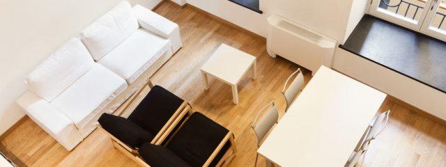 部屋のサイズに合った空間を無駄にしないダイニングチェアの選び方