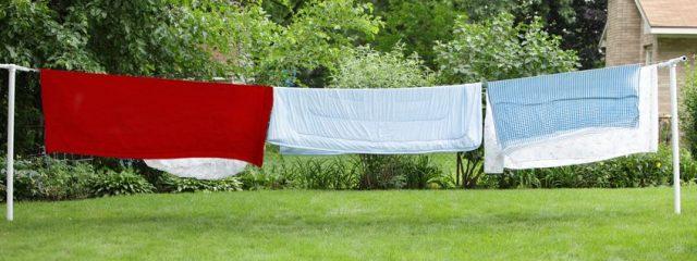 クリーニング代節約術!洗えるオシャレな布団の選び方