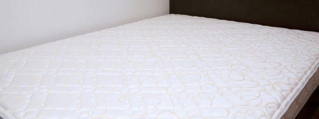 ベッドパッドってなに?!ベッドパッドの機能と特徴について