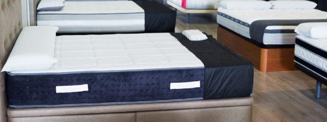 ベッドのアウトレットセールにおけるチェックポイントと注意点