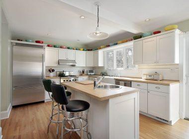 アイランドからペニンシュラまで!オシャレで機能的なキッチンインテリア実例