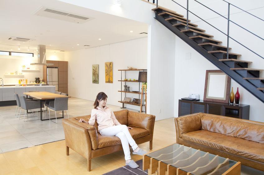 居心地の良い理想の部屋づくりのコツとインテリアテクニック2