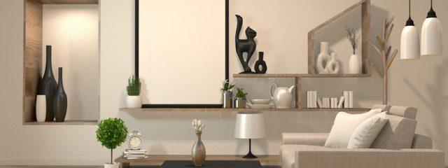 オシャレに暮らしたい!デザインセンスの高いリビングテーブル選び
