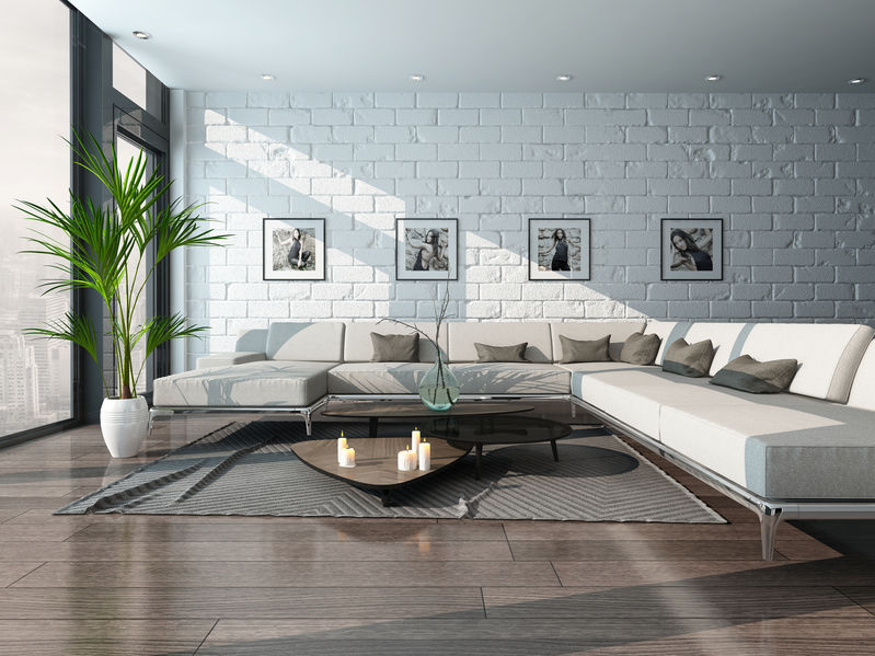 オシャレに暮らしたい!デザインセンスの高いリビングテーブル選び2