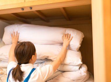 布団の収納場所はどうしてる?布団収納の疑問あれこれ