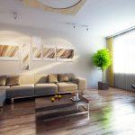 アートな空間を演出するインテリア絵画の飾り方のポイント