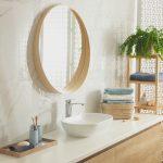 インスタ映えするトイレや洗面スペースのインテリアコーディネートのコツ