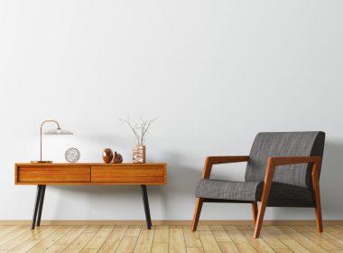 インテリアに馴染む木材の種類と家具の経年変化の違い