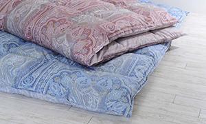 布団・枕・寝具の選び方