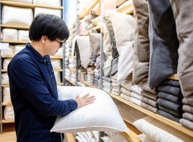 目的で選ぶ・枕の素材の種類とメリット・デメリット