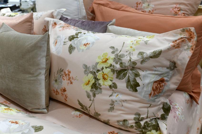 寝苦しい夜でも快適な「そばがら枕」の魅力とお手入れ方法2