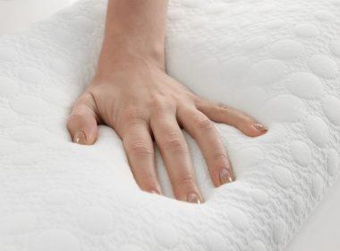 低反発枕と高反発枕の機能的な違いを知ろう!
