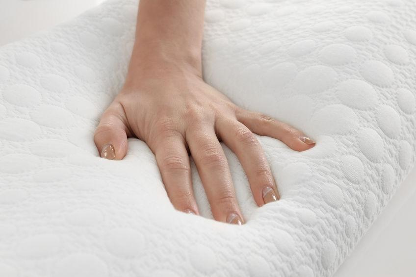低反発枕と高反発枕の機能的な違いを知ろう!1
