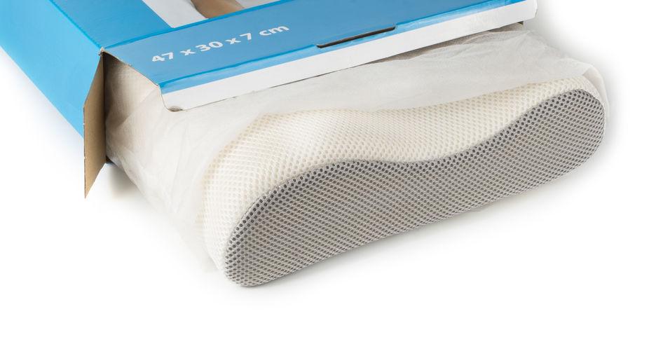 低反発枕と高反発枕の機能的な違いを知ろう!2