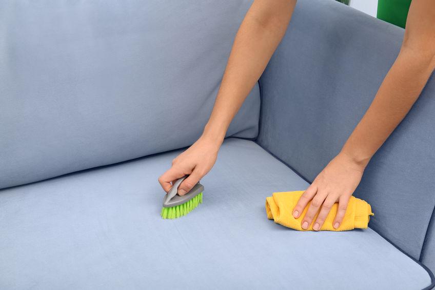 カウチソファの汚れってどうしてる?洗えるカウチソファのメリット2