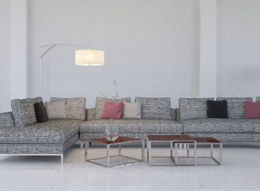 北欧を代表する家具メーカーのカウチソファと特長