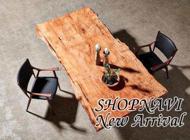 【SHOPNAVI】にショップ6店の情報が登録されました