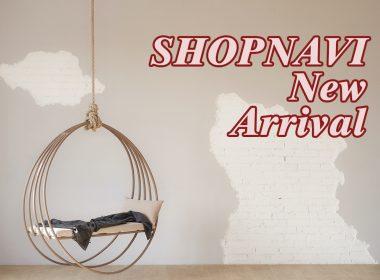 【SHOPNAVI】にショップ4店の情報が登録されました