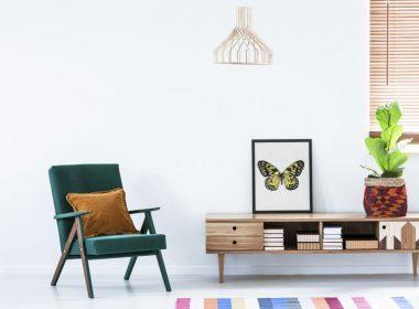 リビングボード・キャビネット…etc.部屋ごとに選ぶ収納家具の種類