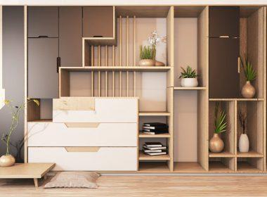 収納の不満&問題点をスッキリ解決!収納家具の正しい選び方と購入ポイント