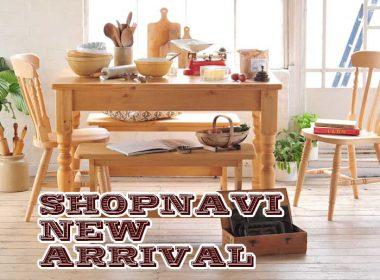 【SHOPNAVI】にショップ1店の情報が登録されました