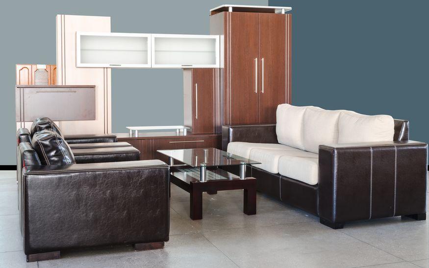 リビングテーブルの天板の素材でガラッと変わるお部屋の印象4