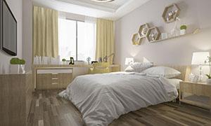 ベッドルーム(寝室)