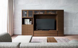 シラカワのテレビボード