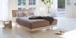 フランスベッドの商品「スタイルブラック」