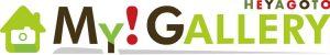 MyGalleryロゴ