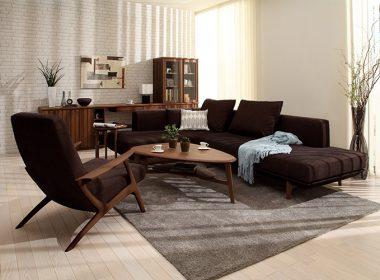 カリモク家具の特徴